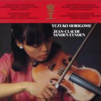 YuzukoHorigome-Brahms