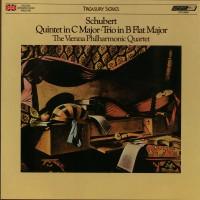 TheViennaPhilharmonicQuartet-Schubert-Quintet